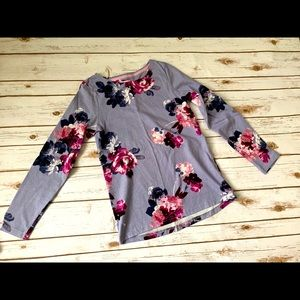 Gorgeous Joules top